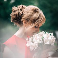 Wedding photographer Boris Dosse (BeauDose). Photo of 06.08.2018