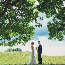 Wedding photographer Igor Bukhtiyarov (Buhtiyarov). Photo of 25.09.2015
