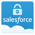 Salesforce Authenticator icon