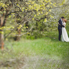 Wedding photographer Artem Mezencev (lovtt). Photo of 29.06.2017