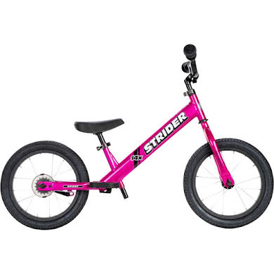 Strider Sports 14x Sport Balance Bike Fuschia Thumb