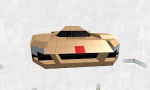 MARS MR-A 00M-RSG-10