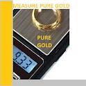 Gold Density icon