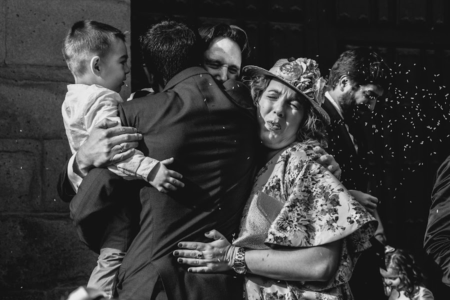 Wedding photographer Johnny García (johnnygarcia). Photo of 07.10.2019