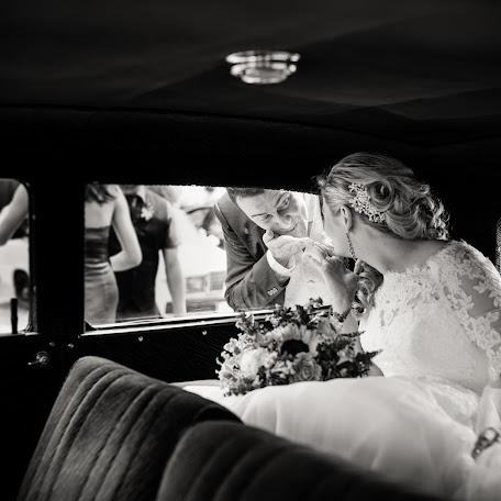Wedding photographer Václav Švaňhal (VASVA). Photo of 27.07.2016