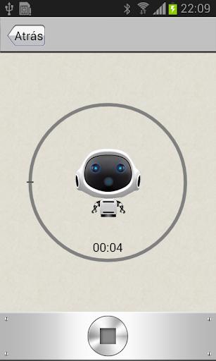 Modificador de voz screenshot 2