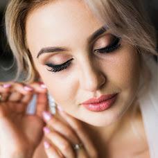Wedding photographer Aleksey Latiy (latiyevent). Photo of 10.11.2018