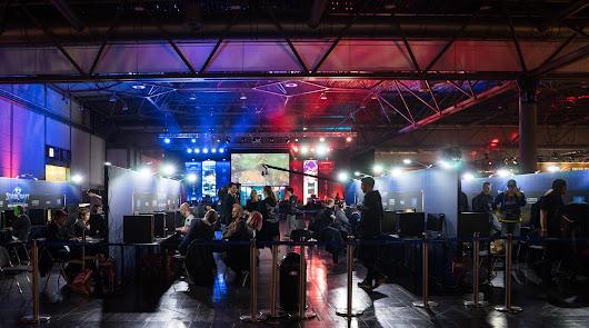 LA VOZ retransmitirá las semifinales y la final del Torneo E-Sport Nvidia