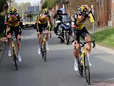 Onder andere Van Aert en Sagan verkennen parcours Ronde van Vlaanderen
