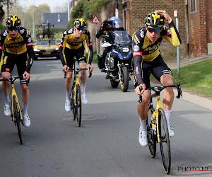 """🎥 Ex-Vueltawinnaar bekritiseert Jumbo-Visma: """"Daardoor moest Van Aert het in zijn eentje opnemen tegen Quick.Step"""""""
