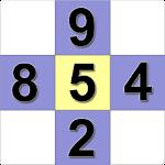 Sudoku Puzzle Icon