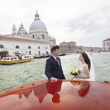 Wedding photographer Octavian Micleusanu (micleusanu). Photo of 12.08.2018
