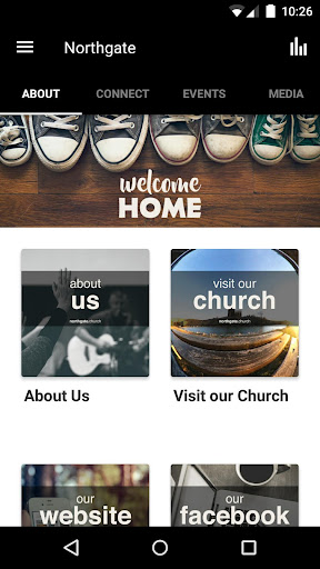 Download Northgate Church on PC & Mac with AppKiwi APK Downloader