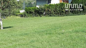 terrain à batir à Montricher-Albanne (73)