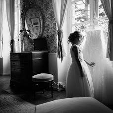 Wedding photographer Lukas Guillaume (lukasg). Photo of 14.11.2015