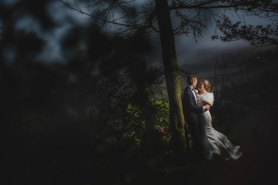Wedding photographer Pete Farrell (petefarrell). Photo of 21.04.2017