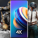 4K Wallpapers - HD & QHD Backgrounds icon