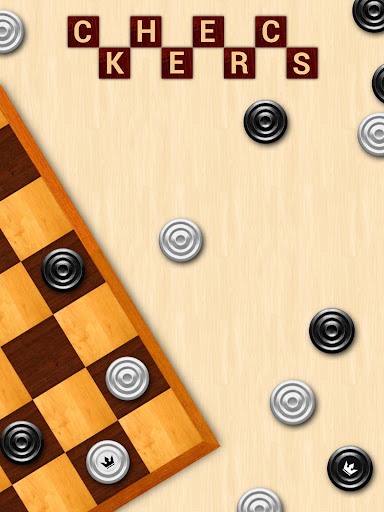 Checkers - free board game android2mod screenshots 5