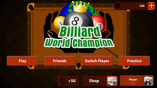 Pool Game - Online Billiards  captures d'u00e9cran 2