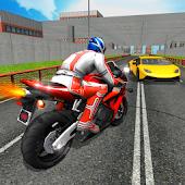 Moto Crazy 3D