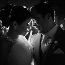 Wedding photographer Eugenia Orellana (caracoldementa). Photo of 28.09.2017