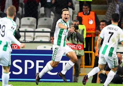 Super Lig : Deni Milosevic et Konyaspor renouent avec la victoire