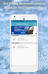 App Beachcomber H2OCHK APK for Windows Phone