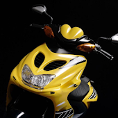 Wallpapers Yamaha AeroxR