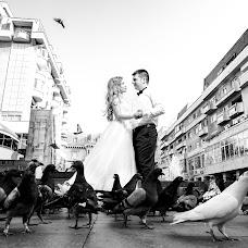 Wedding photographer Adrian Tirsogoiu (AdrianTirsogoiu). Photo of 15.07.2017