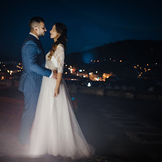 Wedding photographer Mihai Ruja (mrvisuals). Photo of 21.10.2018