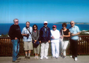 Photo: Our Garden Route tour group