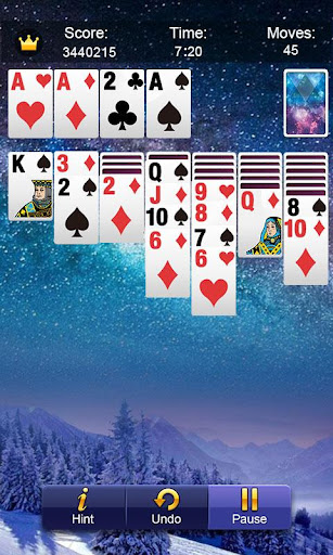 Solitaire Daily - Card Games - screenshot