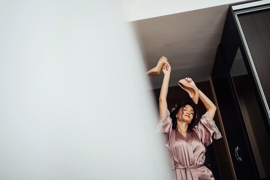 Wedding photographer Marina Kabaeva (marinakabaeva). Photo of 31.01.2019