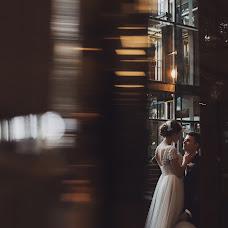 Wedding photographer Vladimir Zakharov (Zakharovladimir). Photo of 06.11.2017