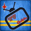 TV Aruba Guide Free icon