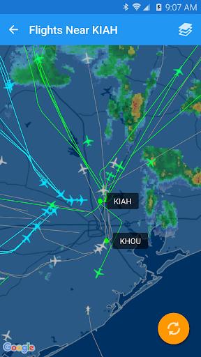 FlightAware Flight Tracker 5.5.1 screenshots 7