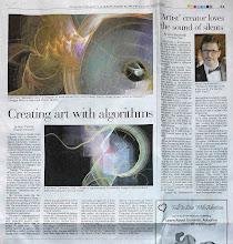 Photo: Pittsburgh Post-Gazette 2012.01.22, Entertainment page 3