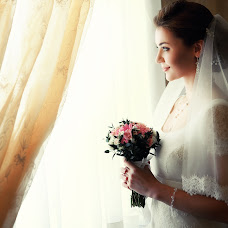 Wedding photographer Vitaliy Pestov (Qwasder). Photo of 23.01.2016