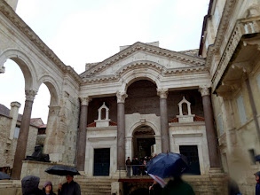 Photo: This UNESCO palace is the world's most complete remains of a Roman palace in the world.