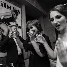 Wedding photographer Sergey Yudaev (udaevs). Photo of 10.01.2019