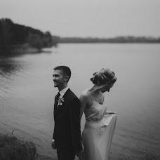 Φωτογράφος γάμων Vladimir Voronin (Voronin). Φωτογραφία: 03.06.2019