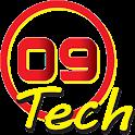09-Tech icon