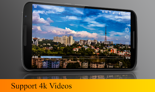 Video Player HD- screenshot thumbnail