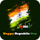 Republic Day Photo Frame (app)