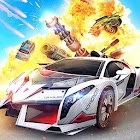 Overload - Multiplayer Car Battle icon