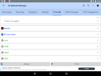 3C Network Manager Pro Apk (Pro Features Unlocked) 10