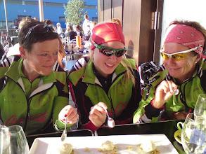 Photo: Mette, Silje og Elisabeth