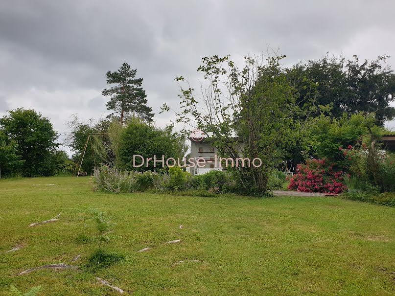 Vente maison 7 pièces 185 m² à Chamoy (10130), 239 000 €