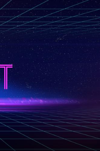Neon Bullet screenshot 3