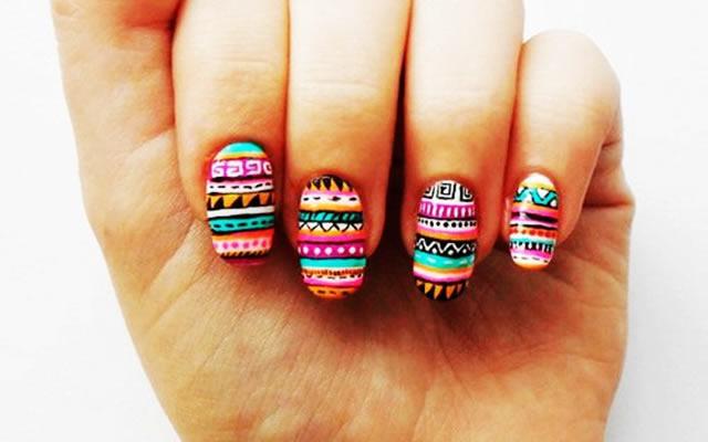 2014 Nails Art Chrome Web Store